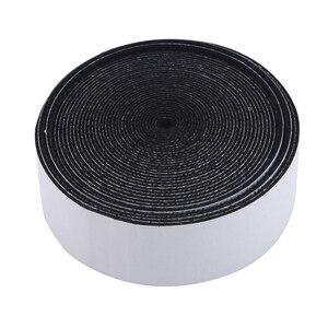 Image 4 - ممسحة فينيل من ألياف الكربون 500 سنتيمتر ، قماش احتياطي من جلد الغزال ، أداة تغليف السيارة ، ظل النافذة ، مكشطة ، حافة واقية من الخدوش