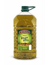 Borges: Olio extra vergine 5L