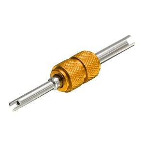 Image 3 - 9pcs R134A Aria Condizionata Valvola Nucleo di Rimozione Installer Tool Kit Per A/C Sistema