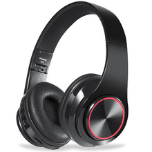 Headphone Bercahaya Pemain Warna