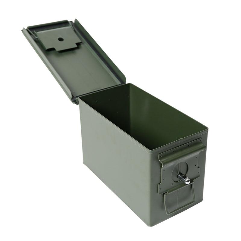 exercito estilo caixa de aco arma 02