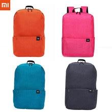 XIAOMI Colorful Mini Backpack women backpack men 10L bags
