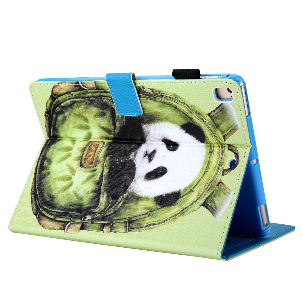 Smart-Cover Funda PU Tablet iPad for Magnetic-Stand 7th-Generation New 10.2 Case