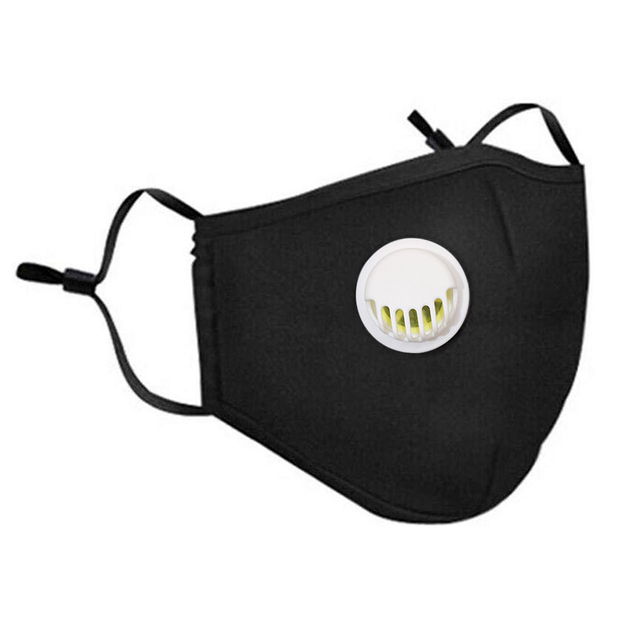 Cotton mouth Mask Activated carbon filter Mouth-muffle Sun for riding Masks 4
