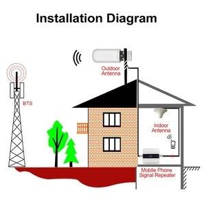 Image 5 - FFYY 20 25Dbi 698 2700Mhz في الهواء الطلق 2G 3G 4G هوائي لإلغاء لهوائي جهاز التوجيه الداعم مكرر 4G Lte مودم