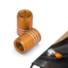 Bouchon de tige de Valve de pneu, accessoire de moto, couvercle étanche CNC pour KTM 450 XCR-W XC-W EXC EXC-R SMR 500 EXC XC-W 505SX-F