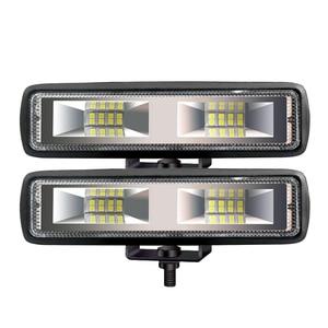 New Hot Work Lights 18W 12V 16
