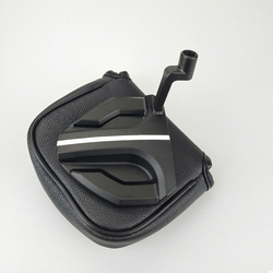 2019 Golf clubs putter black GUNBOAT GEN2 32-36 inch High Quality send headcover free shipping
