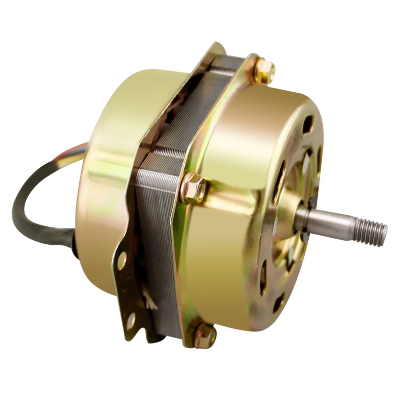 40W  220V 1200/min Small five 5 lines fan motor 300mm pure copper can be replaced by YSZH 45| | |  - title=