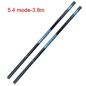 2.1M -7.2M Carp Thread FRP Fis