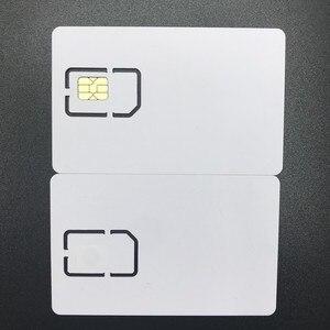 Image 3 - OYEITIMES 3 Có Thể Lập Trình 5G NR 3GPP R16 ISIM Thẻ 2FF/3FF/4FF Trống 5G ISIM + MCR3516 Đầu Đọc Thẻ + 4.2.1 Cá Nhân Hóa Dụng Cụ