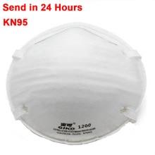 40pcs KN95 N95 Mask Dust Same Grade FFP2 Mask Respirator Anti-fog Safety Mask Outdoor Dust Pollution Pollen,PM2.5