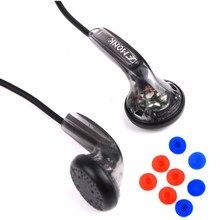 Girişim elektronik kulaklık VE keşiş artı kulaklık süper bas kulak içi kulaklık spor kulaklık iPhone 6s için Auriculare kulaklık s9