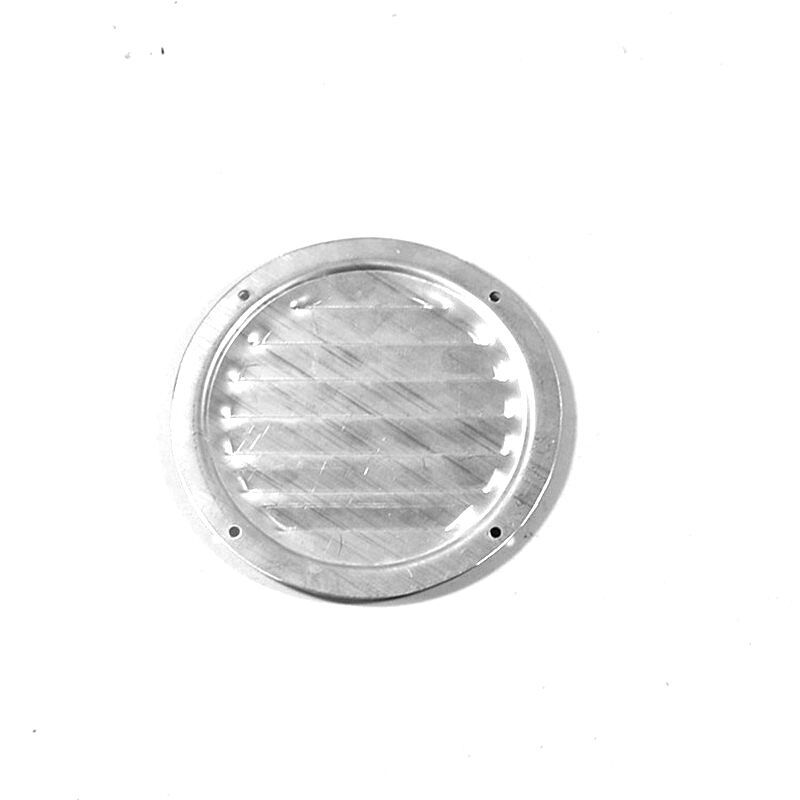 High Quality Stainless Steel Marine Hardware Accessories High Quality Marine Hardware Stainless Steel 4-Inch 5-Inch Circle Venti