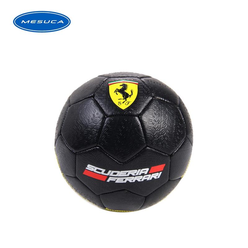 Football Training Ball Kick Soccer Ball PVC Size 2 Kids Training Futbol Beginner Trainer Practice  Toddler Football Pet Toy 15cm