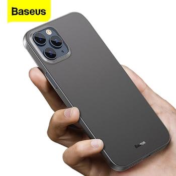 Чехол для телефона Baseus для iPhone 12 Pro Max 1