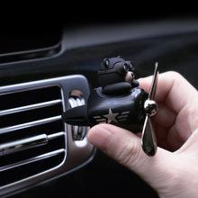 Auto Lufterfrischer Zubehör Duft Bär Piloten Auto Parfüm Für Frauen Outlet Aromatherapie Geschmack Automobil Aroma