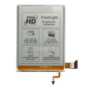 6-дюймовый ЖК-дисплей с подсветкой для PocketBook 631 Plus Touch HD 2 PB631(2), матрица для электронных читателей PocketBook Touch HD 2