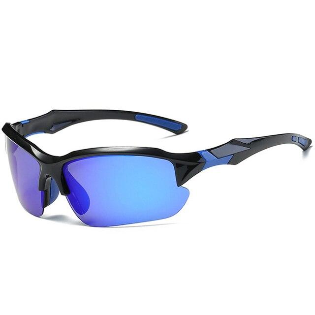 Esporte da bicicleta de estrada óculos de sol uv400 das mulheres dos homens ciclismo 2020 ao ar livre correndo óculos de pesca bicicleta oculos fietsbril 4