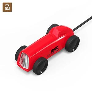 Image 1 - Youpin Bcase Vintage Car Design USB 2.0 Hub Splitter Expander Adapter 4 Ports Hab For Phone/U Disk/Wireless Mouse/USB Charging