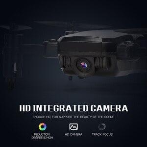 Image 2 - Радиоуправляемый фото дроны игрушка HD камера Квадрокоптер Забавные игрушки с дистанционным управлением Дрон для детей подарок на день ребенка