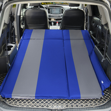 Car Mattress Sofa-Bed Accesories Autoinflation Suv Travel Sleep Outdoor Camping