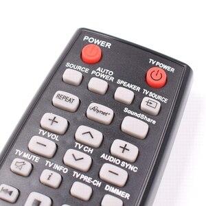 Image 3 - Ah59 02547B التحكم عن بعد لسامسونج الصوت بار Hw F450 Ps Wf450 ، استبدال AH59 02547B 02612G AH59 02546B تحكم