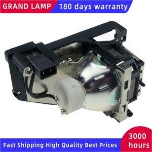 Image 3 - PRM30 LAMP lámpara de proyector de alta calidad con carcasa para proyector PRM30 PRM30A de PROMETHEAN