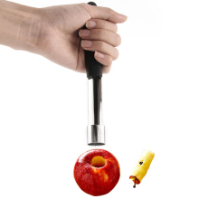 1/2 шт нержавеющая сталь фруктовый молоток ручка резиновый яблочный молоток фрукты специальные инструменты кухонные принадлежности