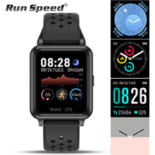 P29 Smart Watch Men Body Temperature Measurement Heart Rate Fitness Tracker Smart Clock Women GTS Smartwatch for Xiaomi