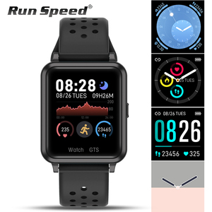 Image 1 - P29 Smart Watch Men Body Temperature Measurement Heart Rate Fitness Tracker Smart Clock Women GTS Smartwatch for Xiaomi