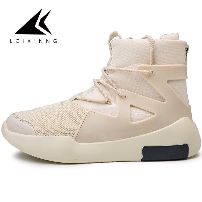 Running Shoes For Men Sneakers High Top