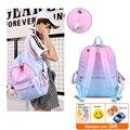 Рюкзаки для девочек детские школьные сумки mochilas escolar розовые для девочек-подростков детские школьные сумки женские рюкзаки