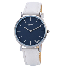 лучшая цена daily women thin quartz wristwatch simple design for lady watches japan movement good quality accurate time fashion watch