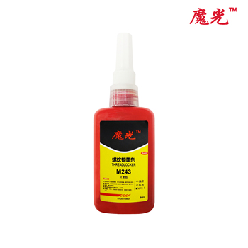 MG 243 medium strength screw seal glue anti-loose anaerobic glue thread locker