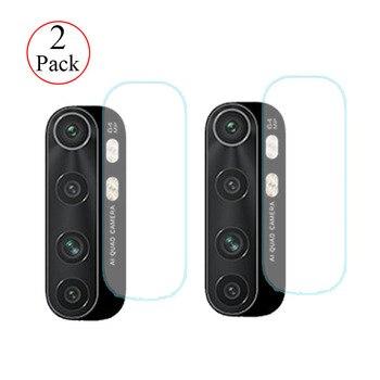 Перейти на Алиэкспресс и купить 2 шт. Закаленное стекло протектор объектива камеры для Xiaomi Mi Note 10 Lite Pro Youth 5g Note10 Cc9 9 Pro A3 Xiomi 10Pro Note10Pro