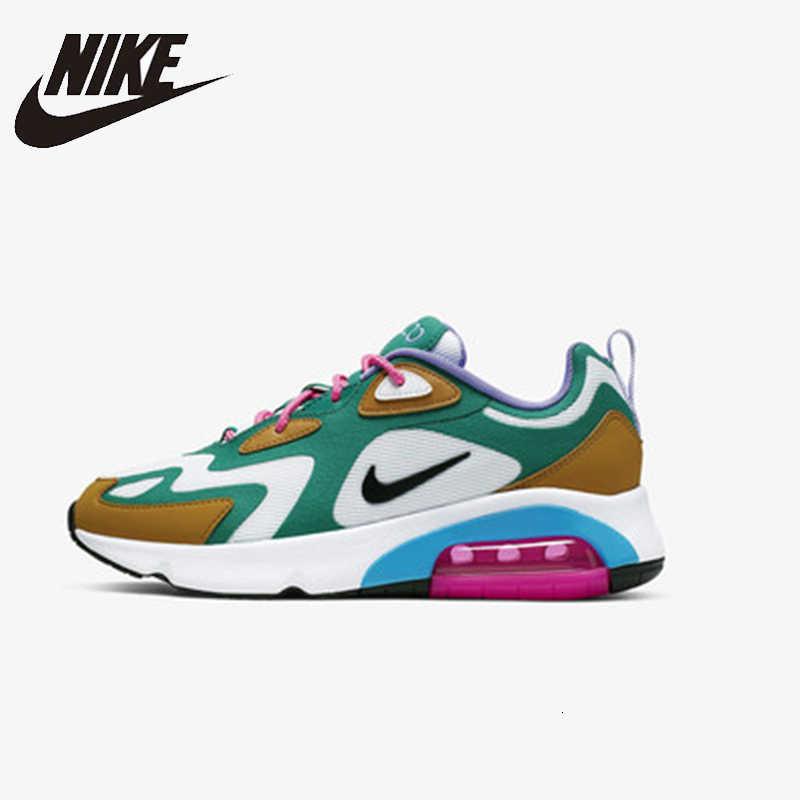 sprzedaż hurtowa na sprzedaż online bardzo tanie Nike Air Max 200 kobiet buty do biegania New Arrival ...