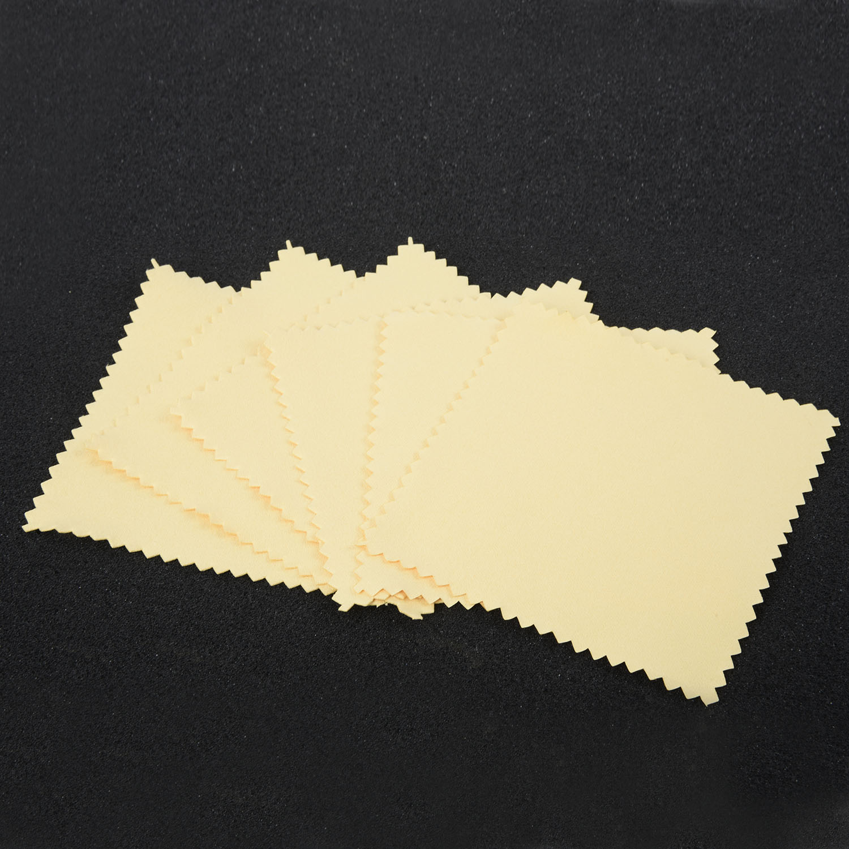 Microfiber Clothes 20Pcs Nano Ceramic Glass Paint Coating Application -Lint-Free