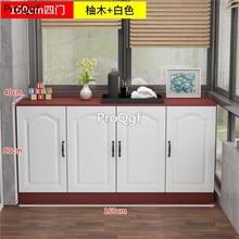 Prodgf 1 conjunto 160*40*80cm ins série armário de cozinha