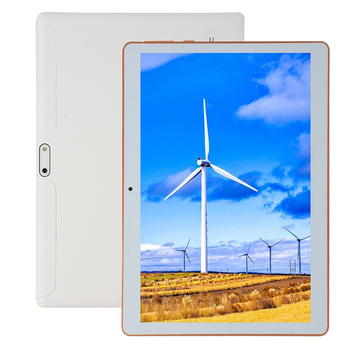 New Original 10 inch Tablet Pc Android 8.0 Google Market 3G Dual SIM Cards WiFi GPS Bluetooth 10.1 Tablets children's tablet 10 1 inch official original 4g lte phone call google android 7 0 mt6797 10 core ips tablet wifi 6gb 128gb metal tablet pc