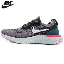 OriginalWMNS NIKE EPIC REACT FLYKNIT Women Running Shoes Stylish Athletic Sneake