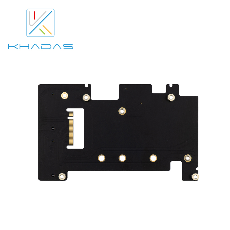 Khadas New M2X Extension Board