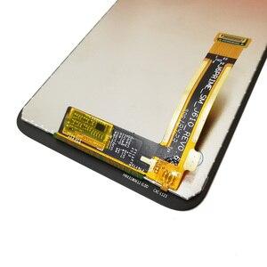 Image 5 - ЖК дисплей для Samsung Galaxy J4 + J415F LCD J6 + J610FN дисплей J4 J400 J6 J600 2018 экран сенсорный дигитайзер сборка J4 J6Plus ЖК тест