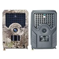 1080P Trail Camera Outdoor Waterproof IP56 Cameras Video 12MP Photo 940NM Night Vision Hunting Camera Wild