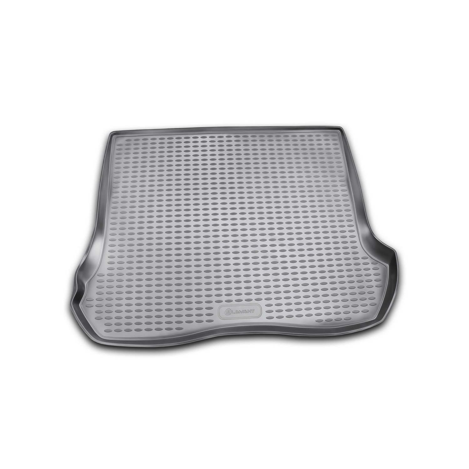 Trunk Mat For JEEP Grand Cherokee 01/2006-2011, Implement. NLC.24.01.B13