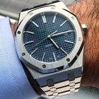 Rose Gold  luxury AA...