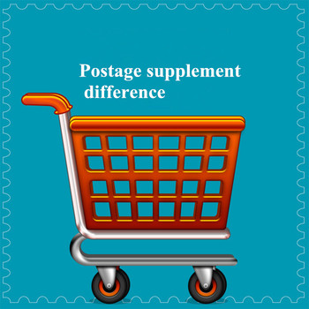 Postage supplement difference,Customized product links, reissue links, do not order casually, image