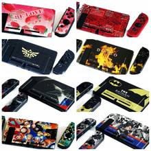 Nintendo Schakelaar Case Beschermende Shell Hard Skin Waterdichte Cover Voor Nitendo Nintendo Switch Ns Consoles Game Accessoires