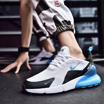 Autumn Breathable Men's Shoes 2020 New Fashion Men's Casual Shoes Men's Shoes Sasual Comfortable Men's Lightweight Sports Shoes
