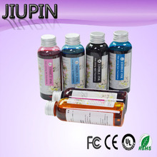 JIUPIN Edible Ink For Epson Printer Pigment Six-Color